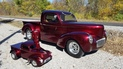 1941 Willys 4-63 Pickup