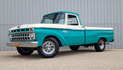 1965 Ford 1/2 Ton Pickup