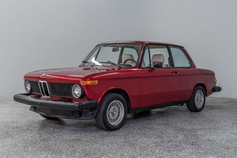 BMW 2002 For Sale >> 1976 Bmw 2002 For Sale In Concord Nc 19 995
