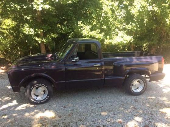 1967 GMC Pickup for sale in Call for Location, MI - $16,395