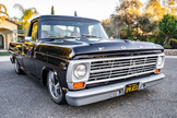 1972 Ford 1/2 Ton Pickup