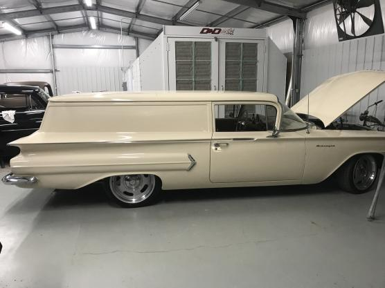 1960 chevrolet biscayne 2 door station wagon for sale. Black Bedroom Furniture Sets. Home Design Ideas