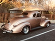 1937 Dodge Coupe
