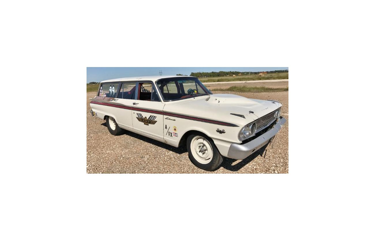 1963 Ford Fairlane for sale in Call for Location, MI - $23,495