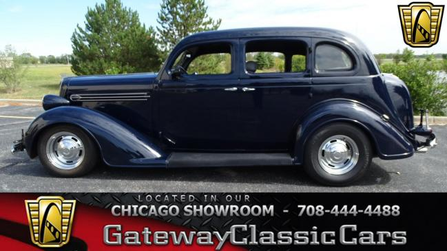 1936 Plymouth Sedan for sale in OFallon, IL - $19,995