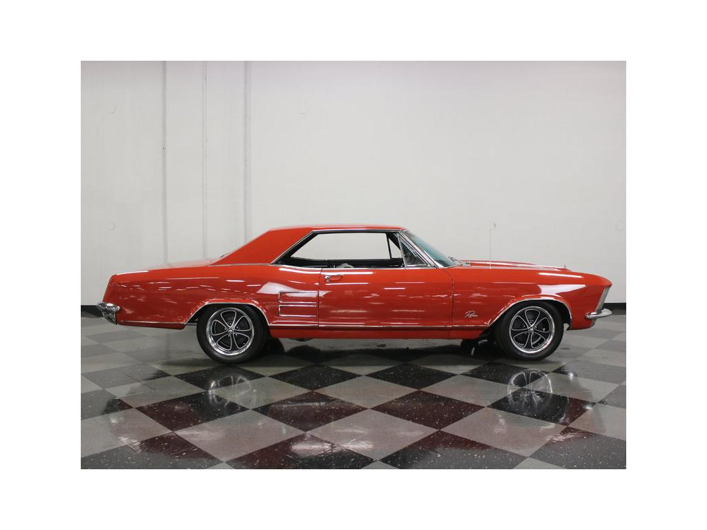 1964 Buick Riviera For Sale Hotrodhotline