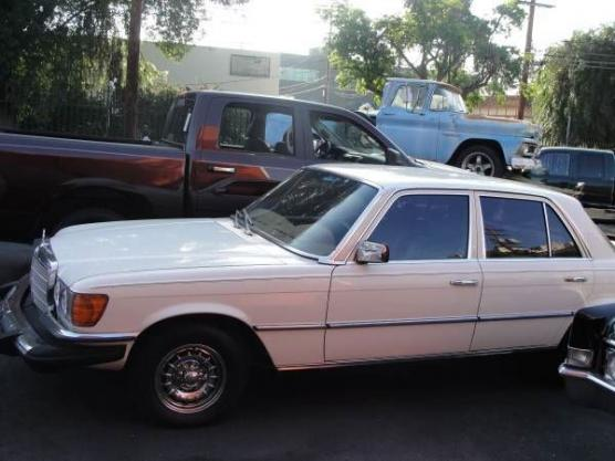 1980 mercedes benz 300sd for sale hotrodhotline. Black Bedroom Furniture Sets. Home Design Ideas