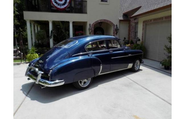 1949 Chevrolet Fleetline for sale in Cadillac, MI - $21,495