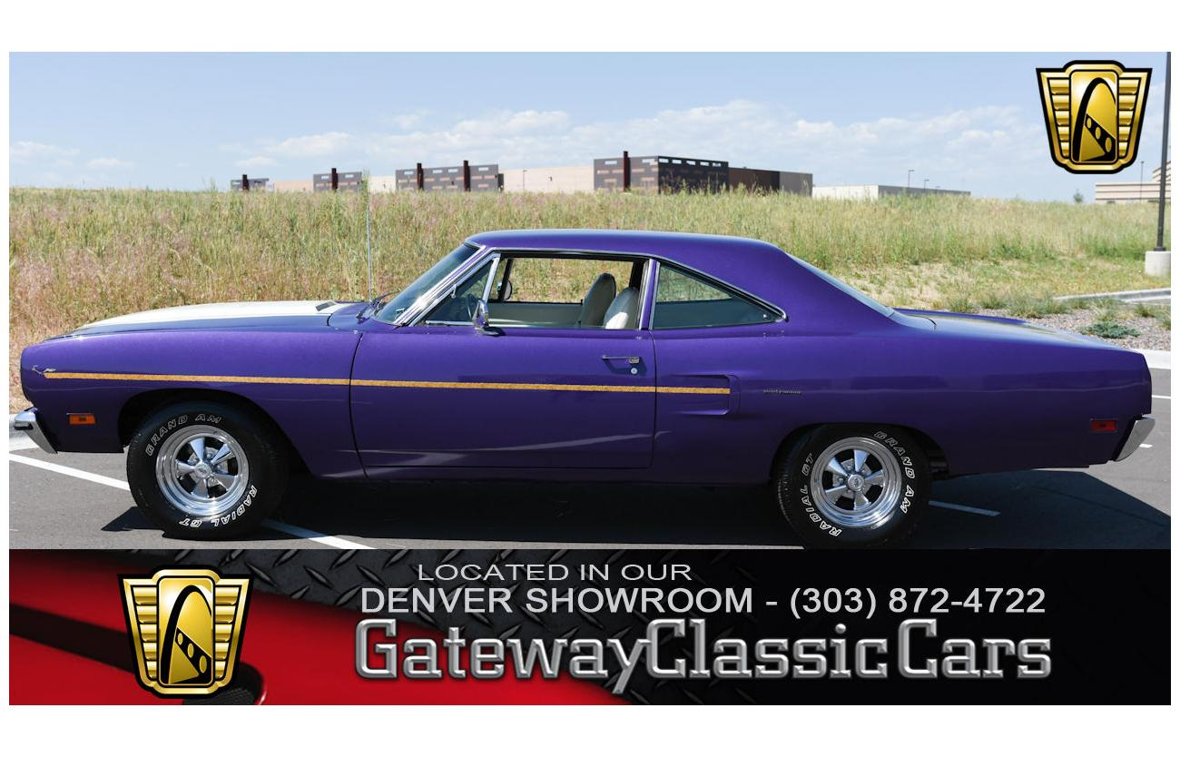 Excellent 1970 Plymouth Roadrunner For Sale In Ofallon Il 55 000 Pdpeps Interior Chair Design Pdpepsorg