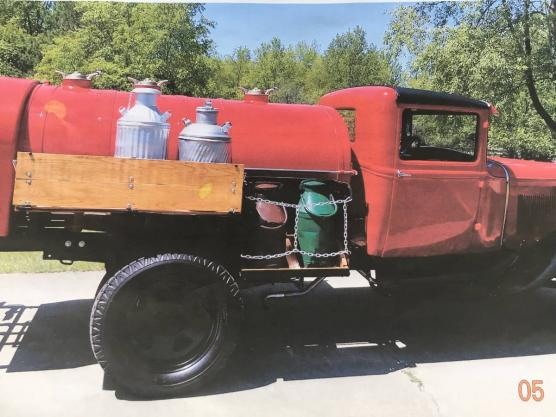 1930 Ford Model A Truck for sale | Hotrodhotline