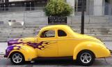 1940 Ford 5 Window