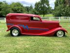 1933 Ford Sedan Delivery