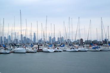 city-marina