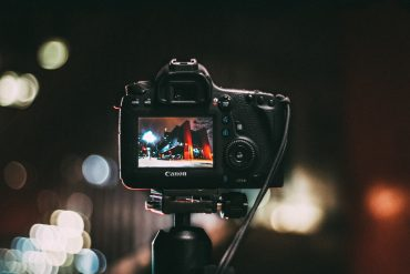 camera-and-technology-in-action