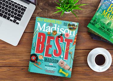 Madison Magazine Subscription