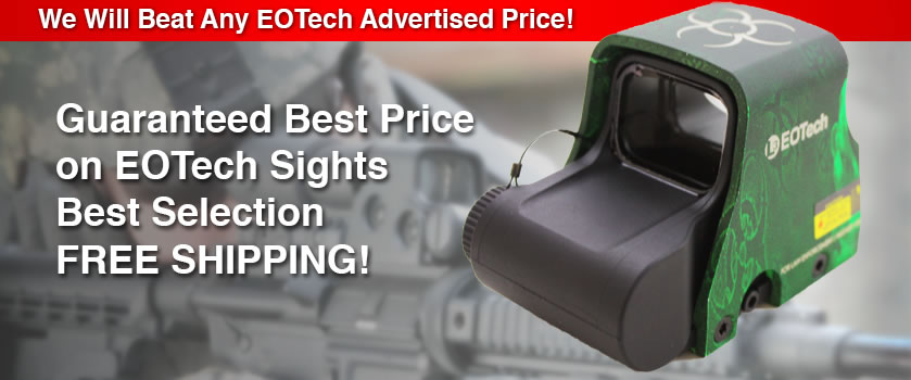EOTech Weapon Sights