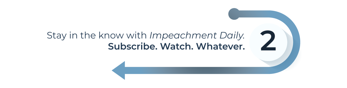 atl: stop 2 - subscribe to our impeachment daily youtube show