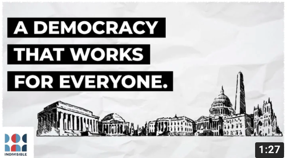 Thumbnail image for For the People Act: how to fix our broken democracy
