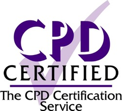 CPD Certified photography qualification