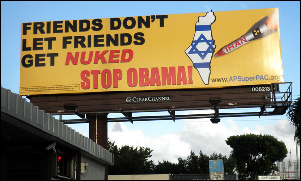 Friends Don't Let Friends Get Nuked