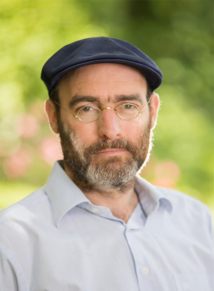 Dr. Tomer Persico