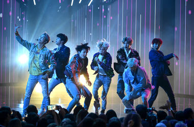 BTS reveal where they would live if they moved to the U.S.