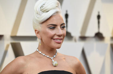 Lady Gaga attends the 91st Annual Academy Awards at Hollywood and Highland on February 24, 2019