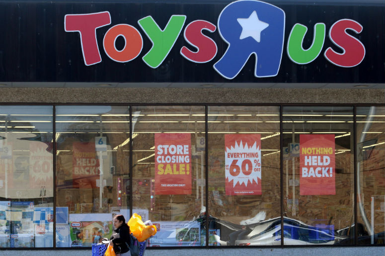 A Sun Online investigation has revealed that despite the Toys R Us sale, prices are still high. Other more expensive items included a Lego City Mountain Police HQ being sold by Toys R Us for £