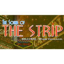 The Sound of the Strip 100.3 HD2