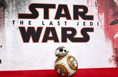 Star Wars,The Last Jedi,Rian Johnson,Fan Made,Remake,Donations,15 million,Social Media,Campaign,Disney,Fans,100.3 Jack FM