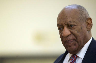 Bill Cosby, Suit, Trial
