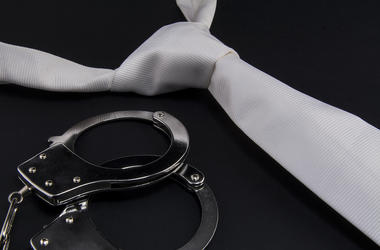 Fifty Shades Of Grey, Tie, Handcuffs