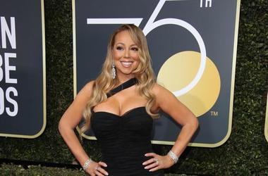 Mariah Carey To Be Sued