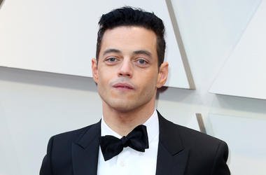 Rami Malek, Red Carpet, 91st Academy Awards, 2019