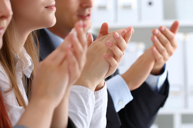 university bans clapping for being anxiety trigger 100 3 jack fm