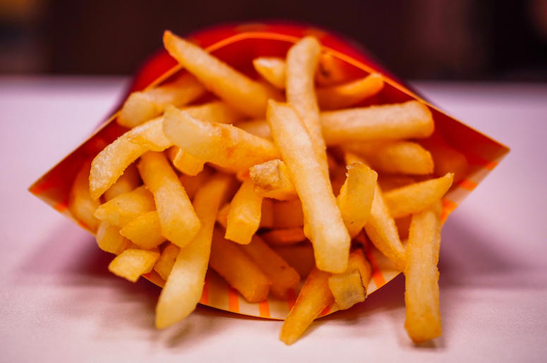 French Fry, Fries