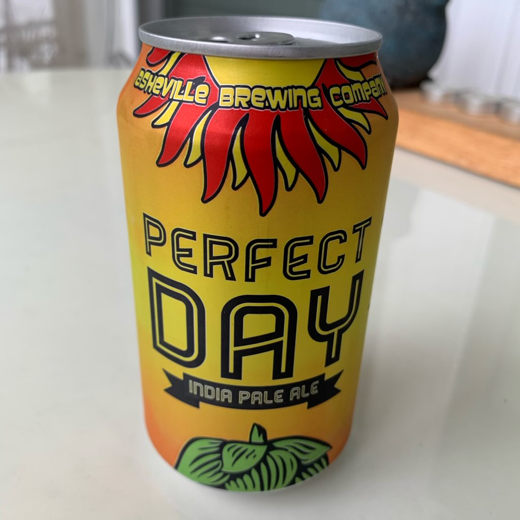Pefect Day IPA