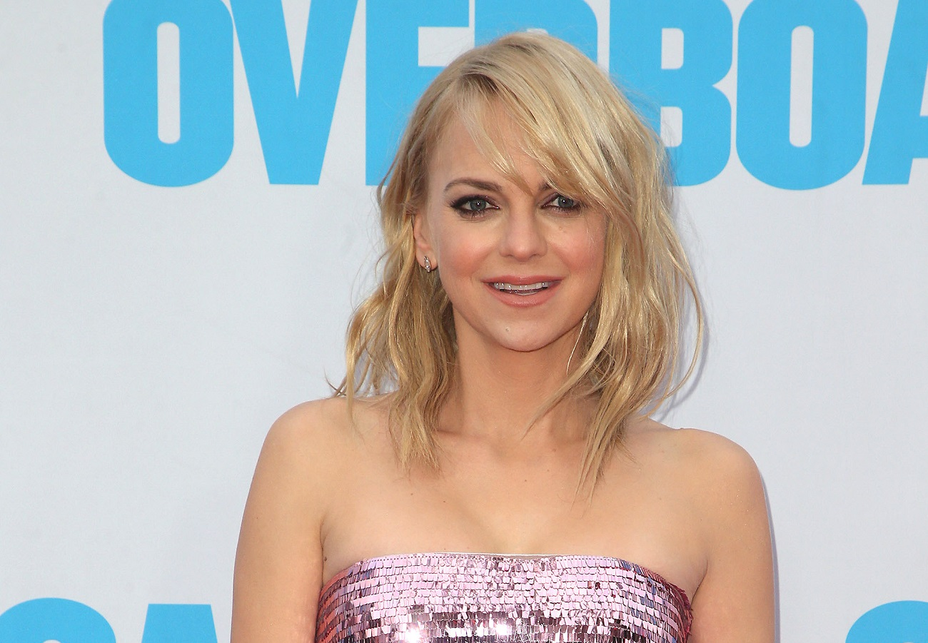 Forum on this topic: Anna Faris Was Thin-Shamed So Much for , anna-faris-was-thin-shamed-so-much-for/