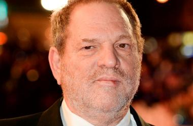 02.02.18 - Harvey Weinstein, as Bafta has terminated his membership due to alleged harassment and assault