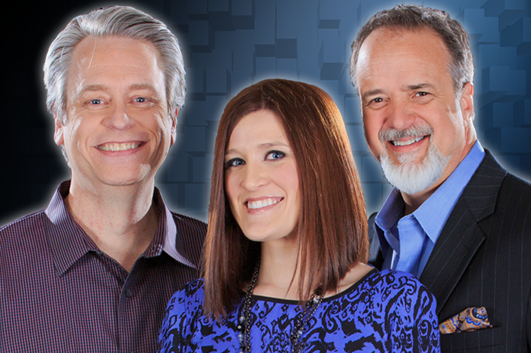 Jody Dean And The Morning Team