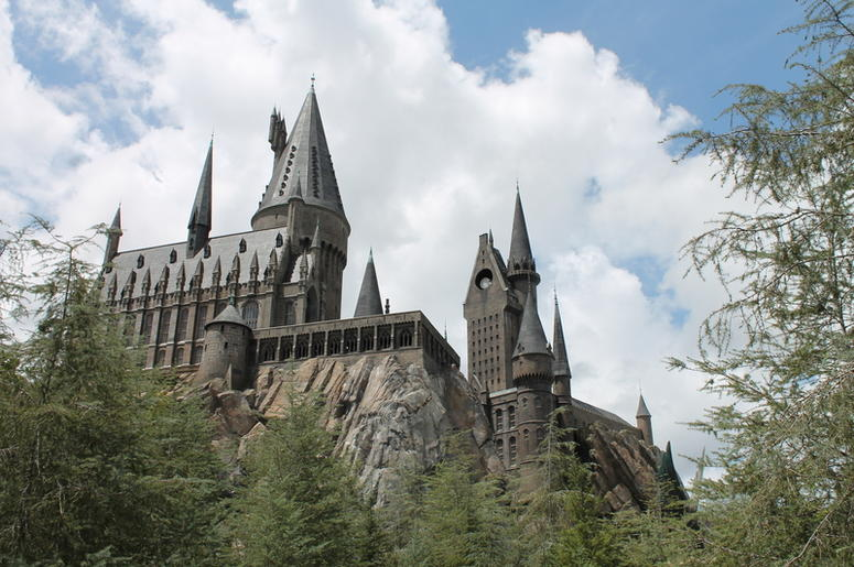 Harry Potter House For Sale Check Out The Inside