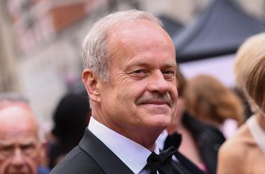 LONDON, ENGLAND - APRIL 07: Kelsey Grammer attends The Olivier Awards with Mastercard at the Royal Albert Hall on April 07, 2019 in London, England. (Photo by Jeff Spicer/Jeff Spicer/Getty Images)