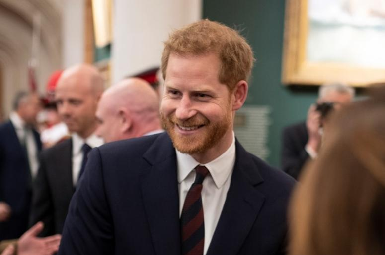 Prince Harry says that Fortnite