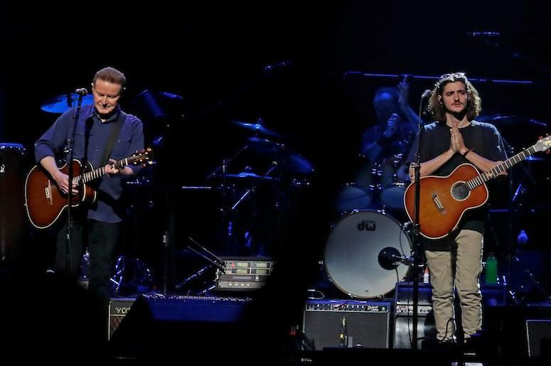 Eagles to Perform at MGM Grand Garden Arena in Las Vegas