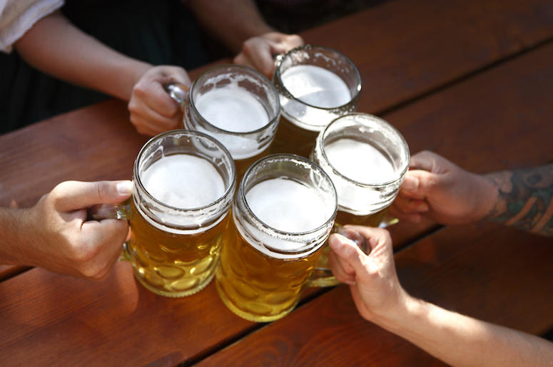 Climate Change Could Lead To Global Beer Shortage