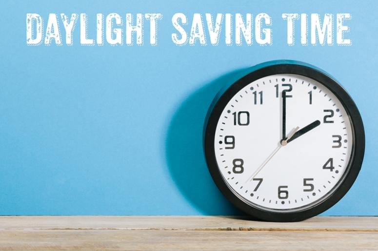 Year-round daylight saving time could be beneficial to your health
