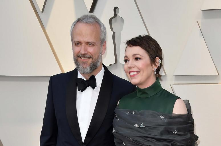 Olivia Colman wins Best Actress Oscar for Irish-produced film The Favourite