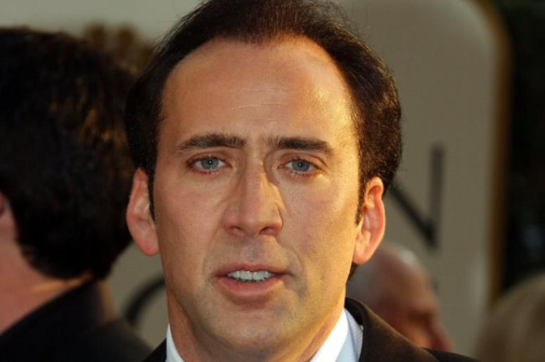 Nicolas Cage to get married again