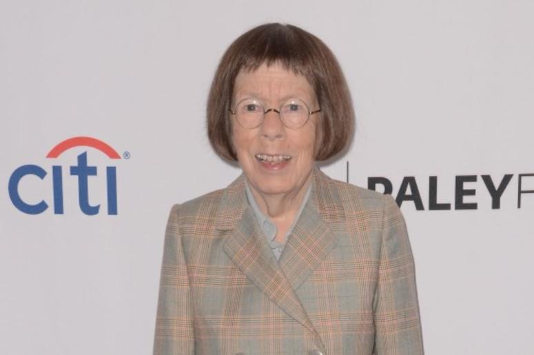 NCIS: Los Angeles co-star Linda Hunt