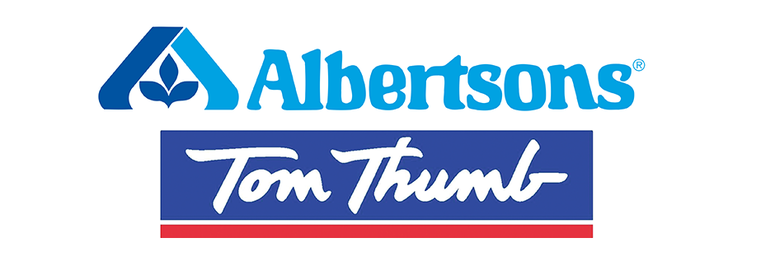 Albertsons/Tom Thumb